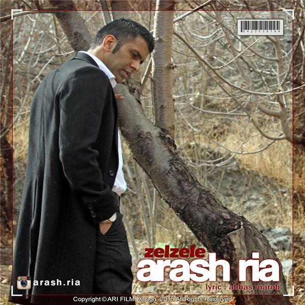 Arash Ria - Zelzele