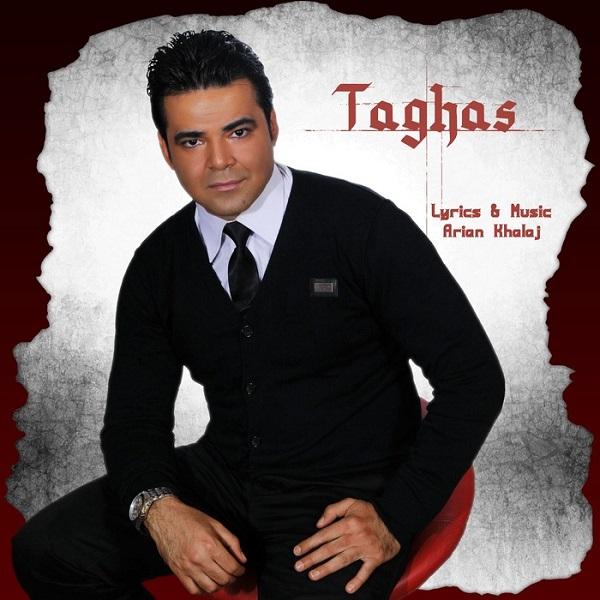 Arian Khalaj - Taghas