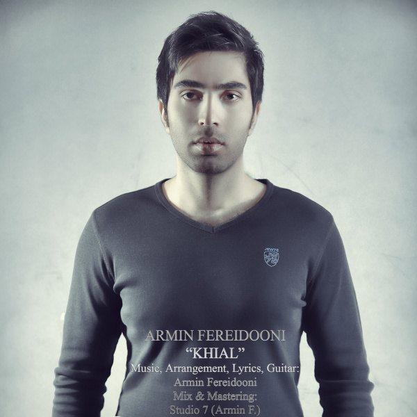 Armin Fereidooni - Khial