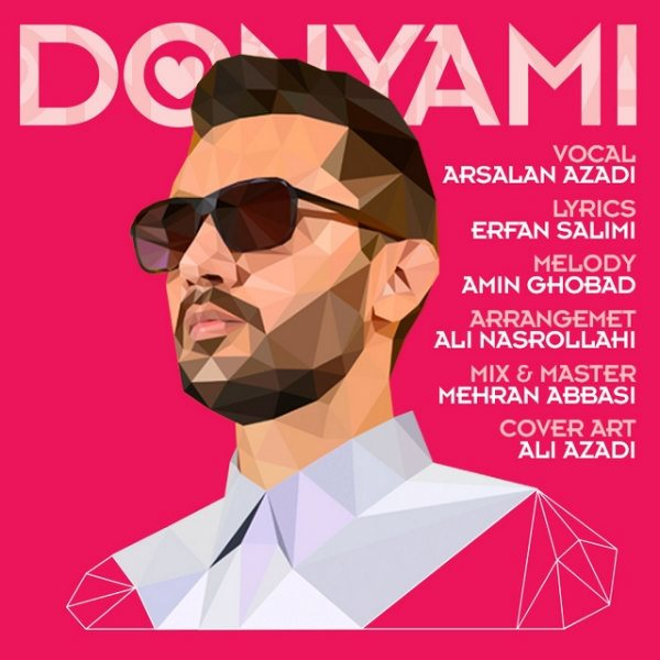 Arsalan Azadi - Donyami