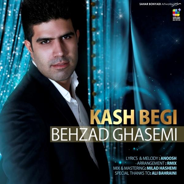 Behzad Ghasemi - Kash Begi