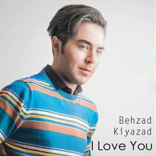 Behzad Kiyazad - Dooset Daram