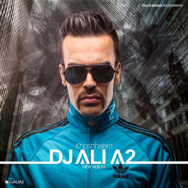 DJ Ali A2 - Ba Man Bereaghsid