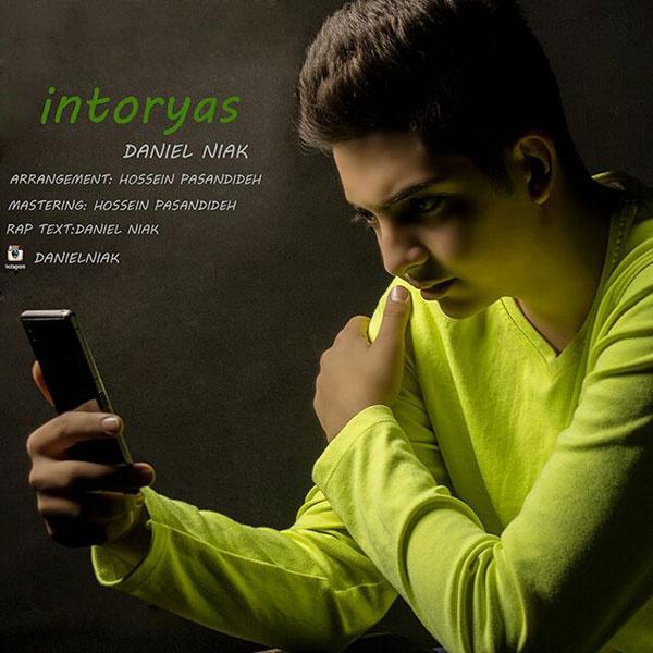 Daniel Niak - Intoryas