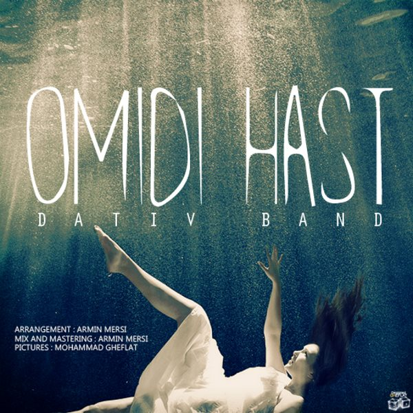 Dativ Band - Omidi Hast