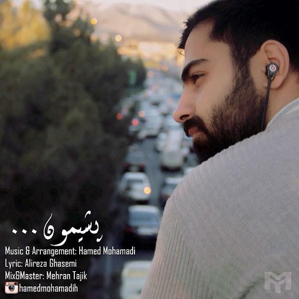 Hamed Mohammadi - Pashimon
