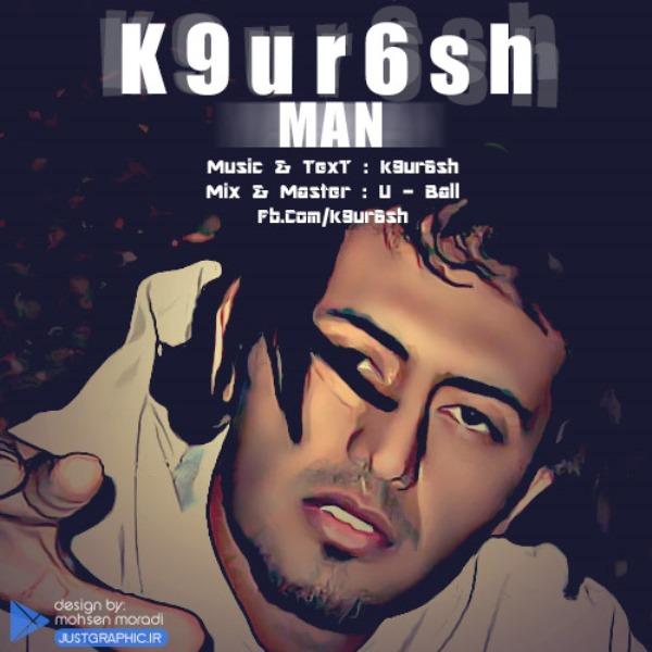 K9ur6sh - Man