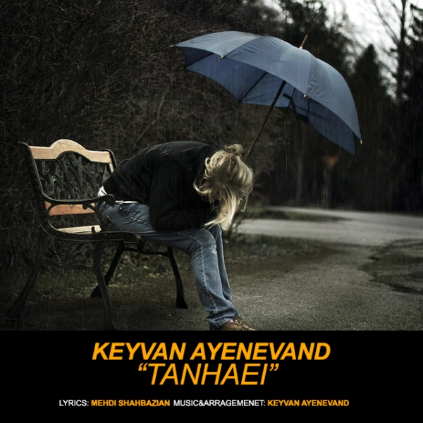 Keyvan Ayenevand - Tanhaei