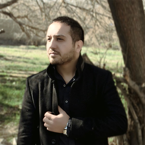 Mahmoud Yaghooti - Vabastegi
