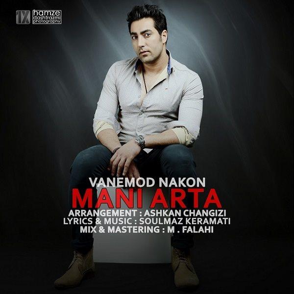 Mani Arta - Vanemood Nakon