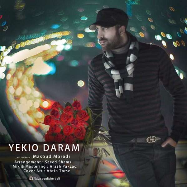 Masoud Moradi - Yekio Daram
