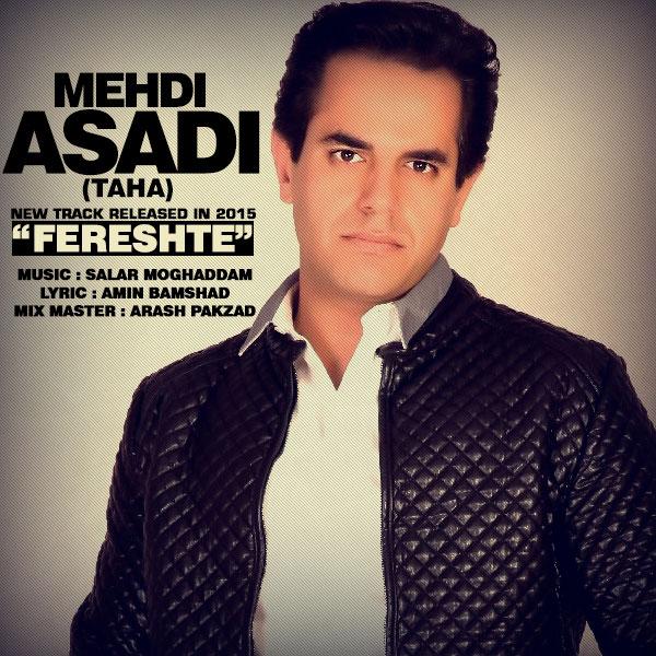 Mehdi Asadi (Taha) - Fereshteh