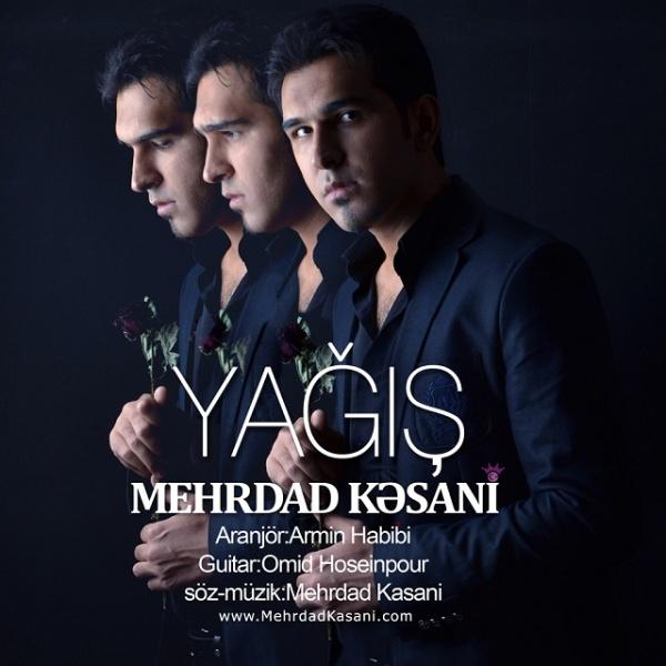 Mehrdad Kasani - Yaghish
