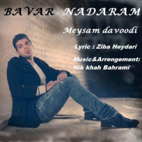 Meysam Davoodi - Bavar Nadaram