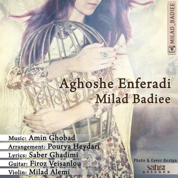 Milad Badiee - Aghoshe Enferadi