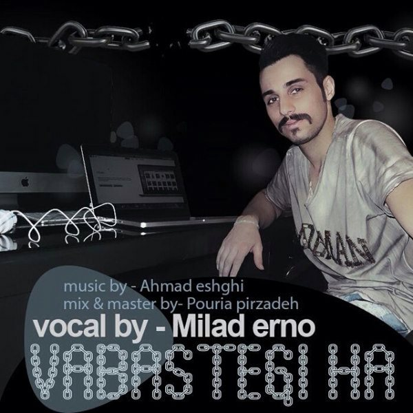 Milad Erno - Vabastegi Ha
