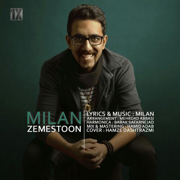 Milan - Zemestoon