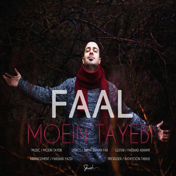 Moein Tayebi - Faal