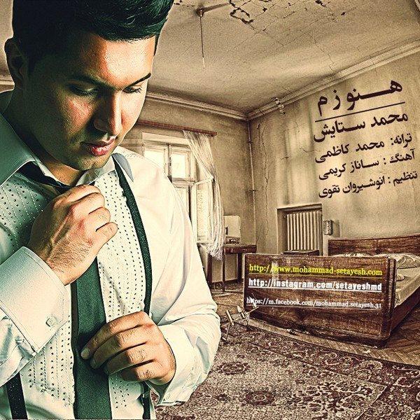 Mohammad Setayesh - Hanoozam