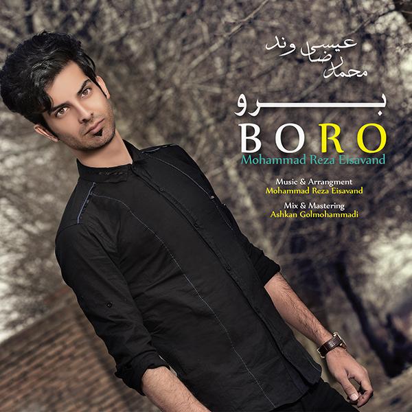 Mohammadreza Eisavand - Boro