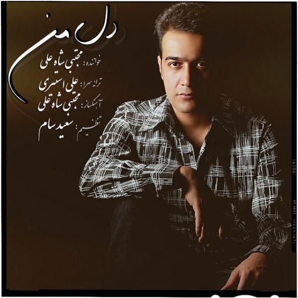 Mojtaba Shah Ali - Dele Man