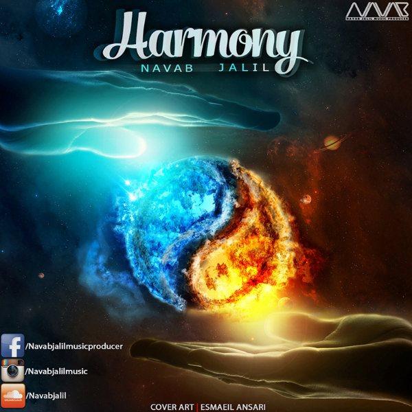 Navab Jalil - Harmony