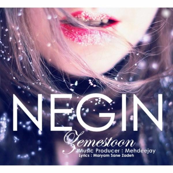 Negin - Zemestoon