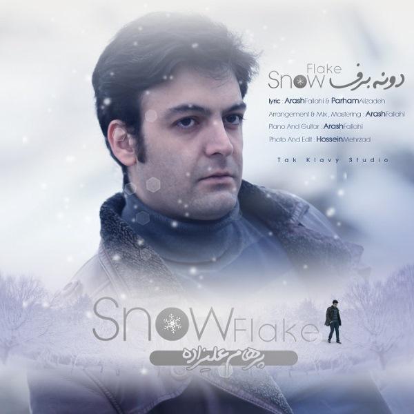 Parham Alizadeh - Duneye Barf