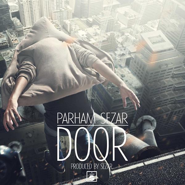 Parham Sezar - Door