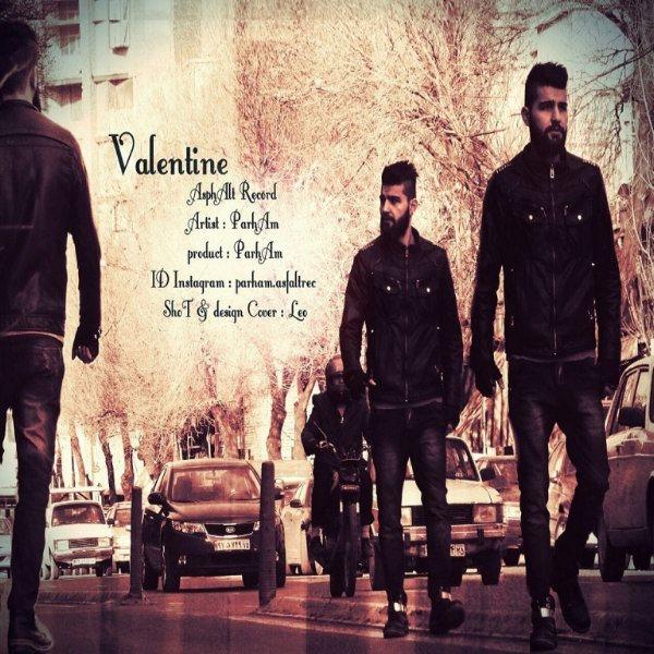 Parham - Valentine