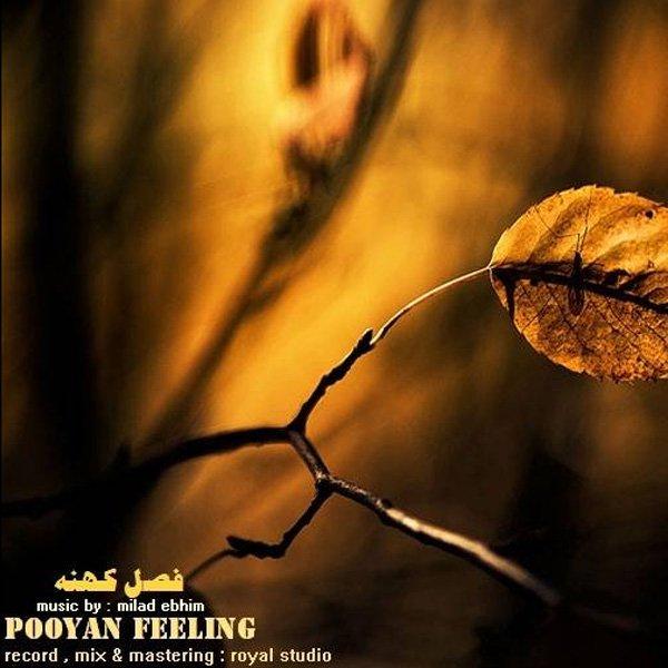 Pooyan Feeling - Fasle Kohne