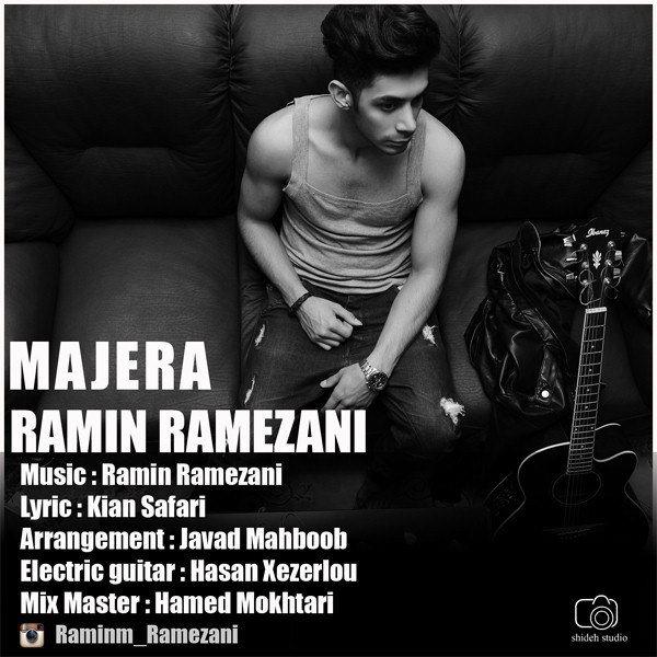 Ramin Ramazani - Majera