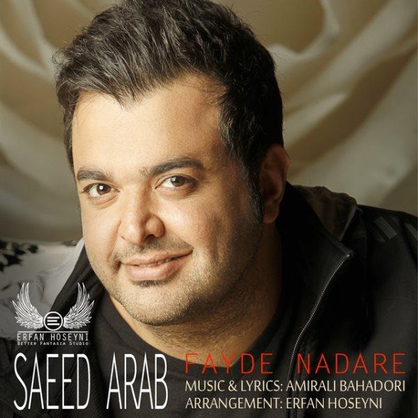 Saeed Arab - Fayde Nadare (Remix)