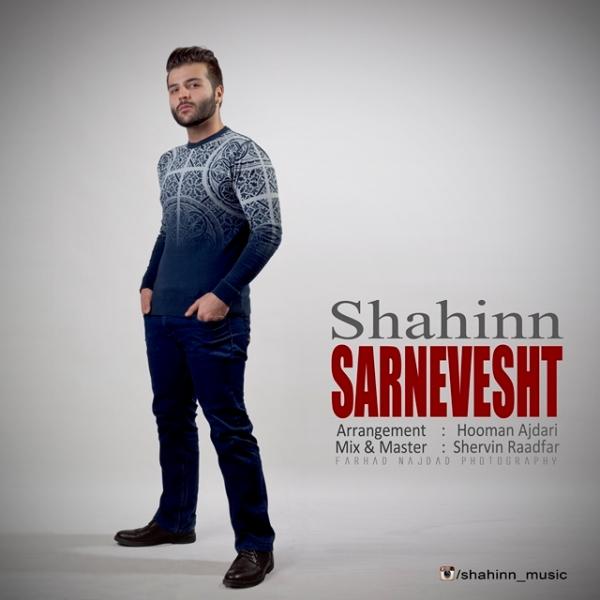 Shahinn - Sarnevesht