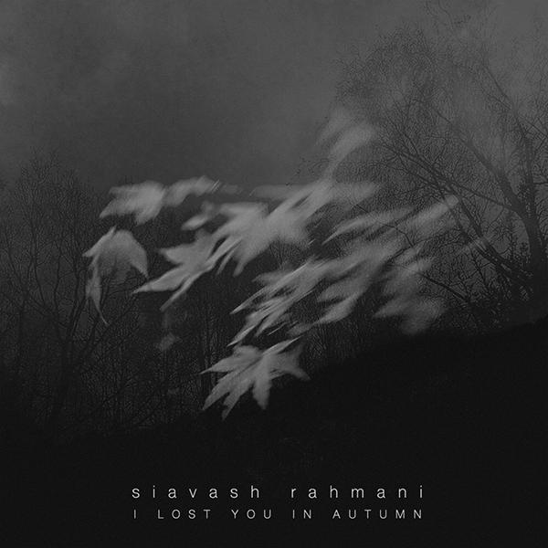 Siavash Rahmani - Paiz Az Dast Dadamet