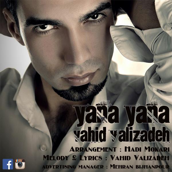 Vahid Valizadeh - Yana Yana