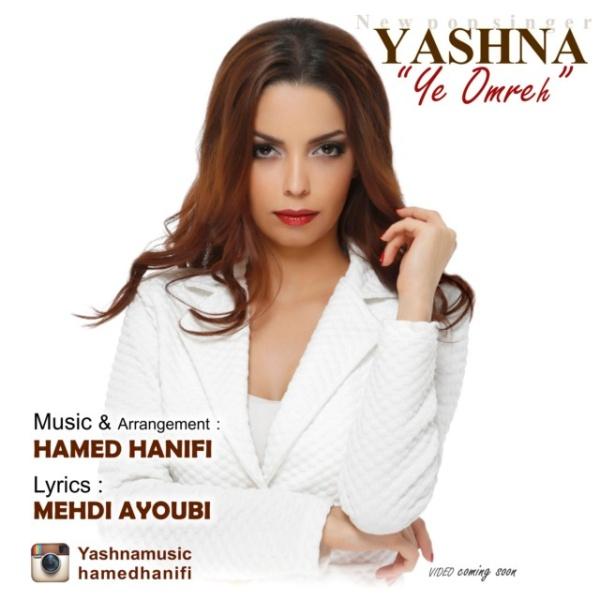 Yashna - Ye Omreh
