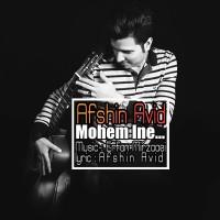 Afshin-Avid-Mohem-Ine