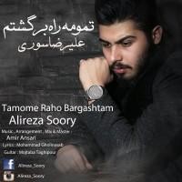 Alireza-Soory-Tamome-Raho-Bargashtam