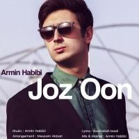 Armin-Habibi-Joz-Oon