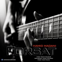 Hamid-Madani-Forsat