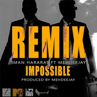 Iman-Hararat-Impossible-(Ft-Mehdeejay)-(Remix)