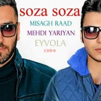 Misagh-Raad-Soza-Soza-(Ft-Mehdi-Yariyan)