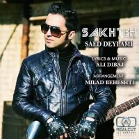 Saed-Deylami-Sakhteh