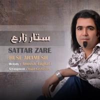 Sattar-Zare-Hese-Aramesh