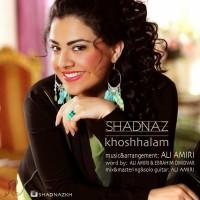 Shadnaz-Khoshhalam