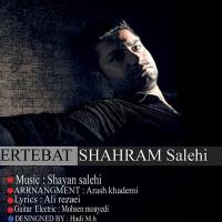 Shahram-Salehi-Ertebat
