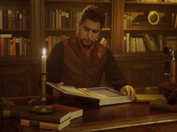 Farhad-Bazleh---Gole-Simin-video