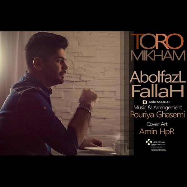 Abolfazl Fallah - Toro