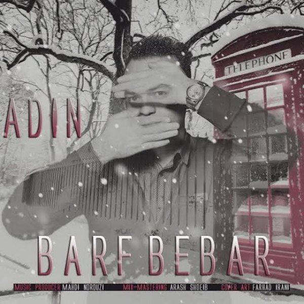 Adin - Barf Bebar